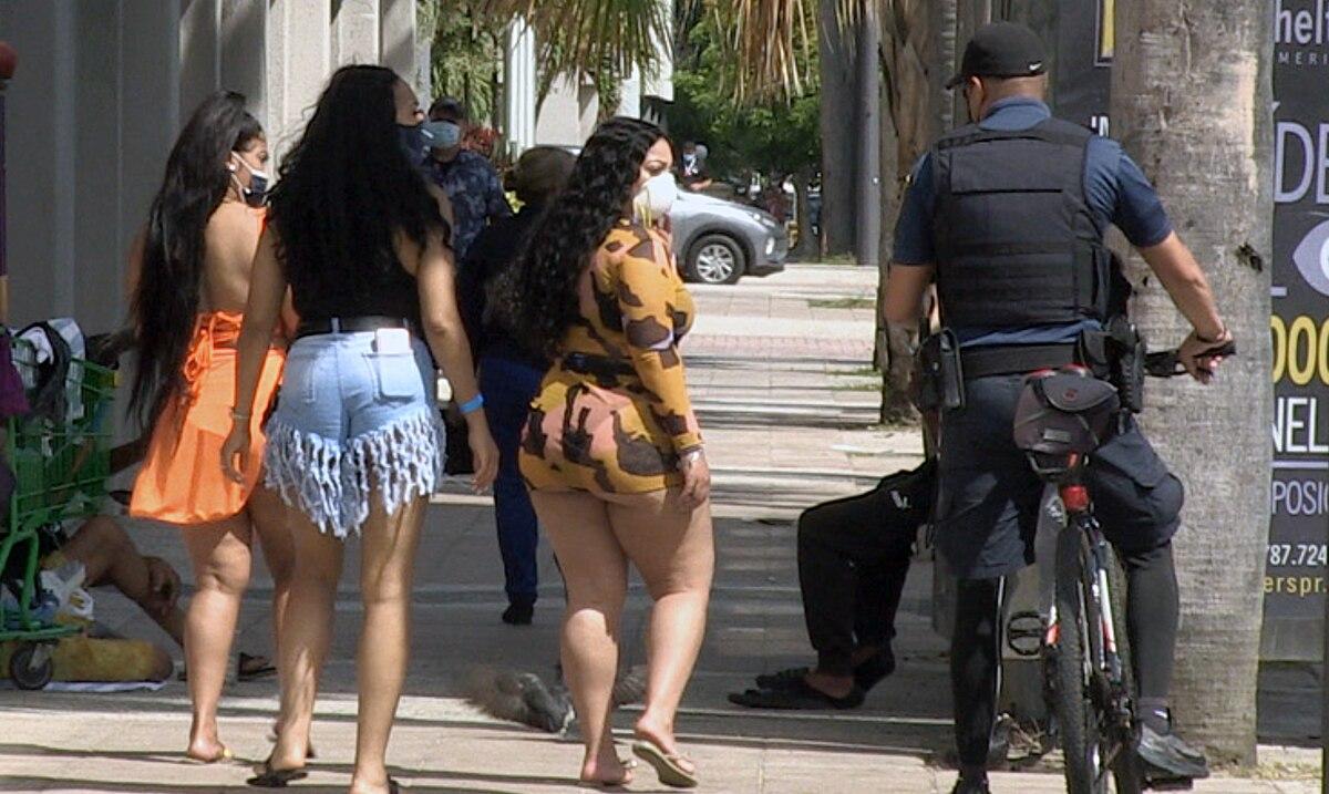 Pierluisi sostiene que alza en numero de turistas llegando a la isla es positivo