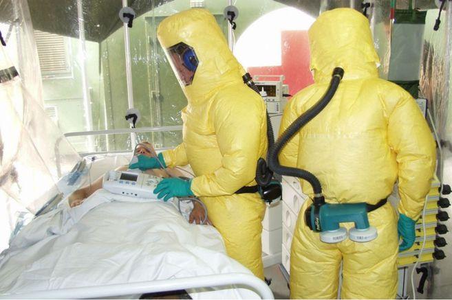 Sobreviviente de ebola infectado hace años pudo haber comenzado un nuevo brote