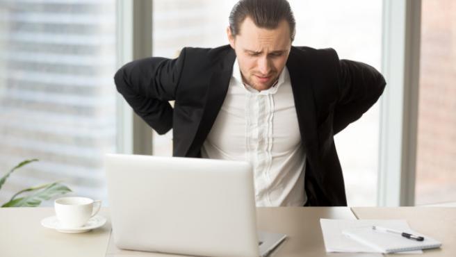 ¿Que eficacia tiene la acupuntura para combatir el dolor de espalda?