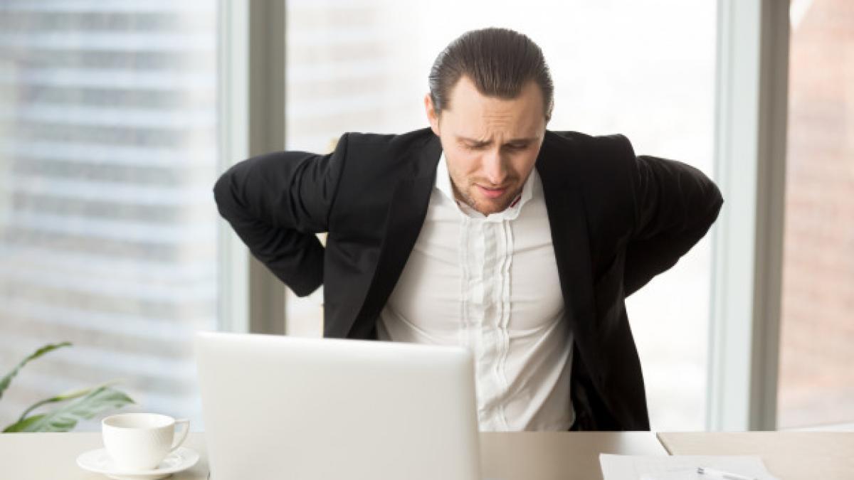 Masajeadores para el dolor de espalda, ¿cuando y como son efectivos?