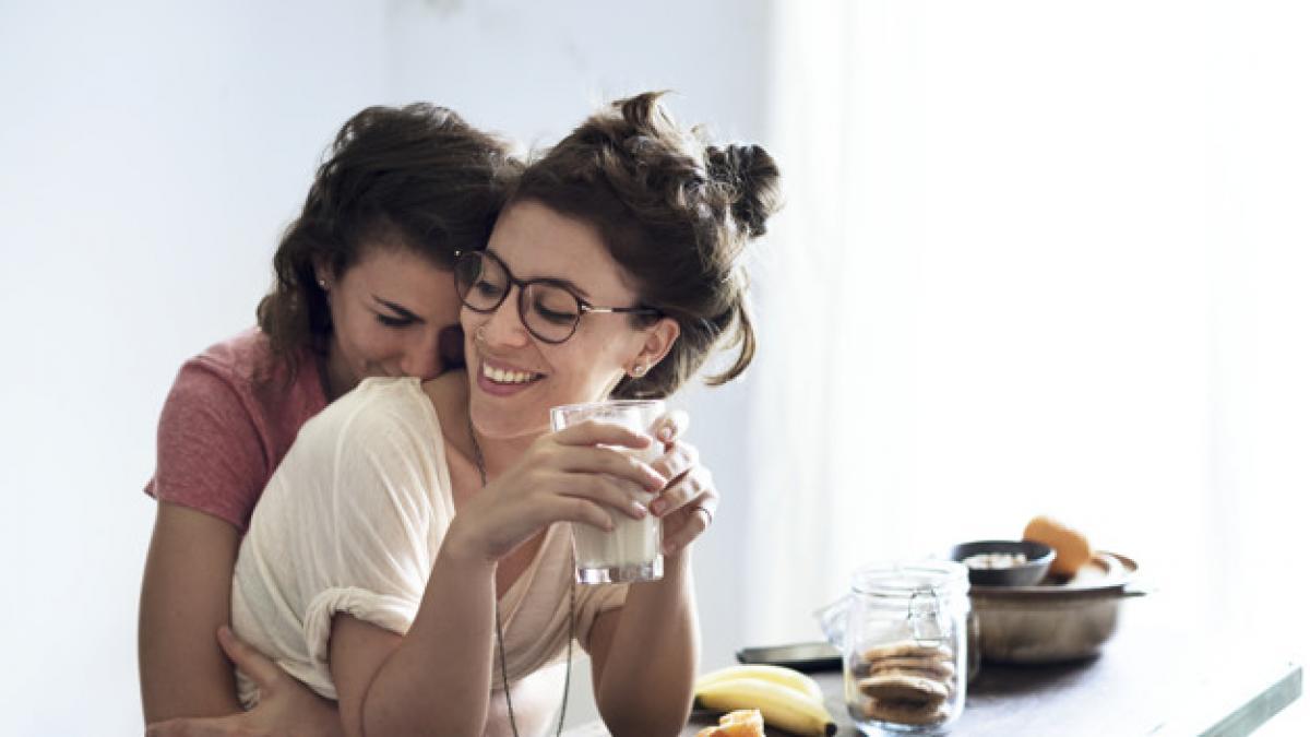 ¿Como comunicar a tu pareja que te gustan las personas de ambos sexos?