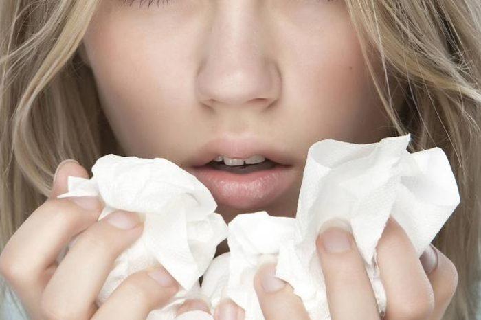 Las mejores aplicaciones para lidiar en primavera con las alergias