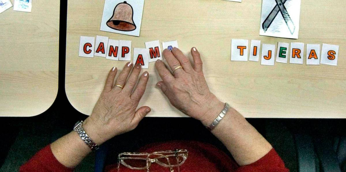 Arrancan los pruebas en humanos en España de un revolucionario tratamiento contra el Alzheimer