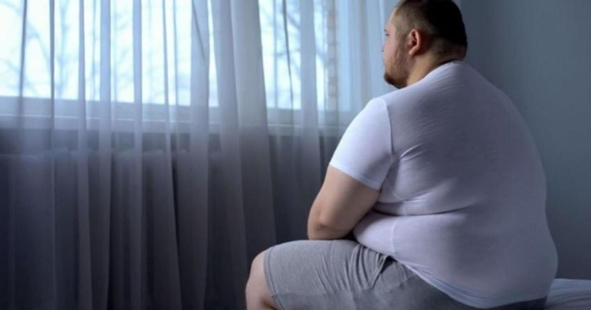 Pandemia y dieta: ¡Cuestion de sobrepeso!