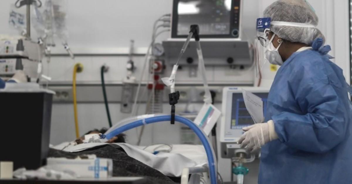Muertes por coronavirus en Colombia vuelven a subir y se registran 3.588 contagios nuevos