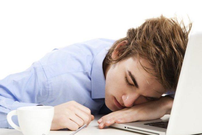 Sintomas de la narcolepsia: que es y por que me quedo dormido en cualquier sitio