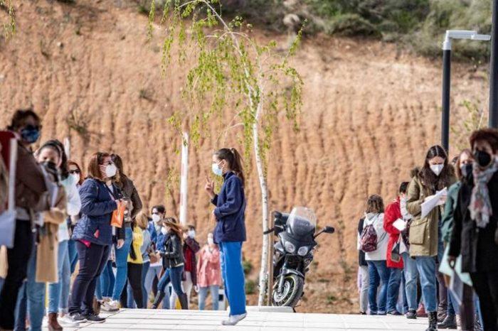 España vuelve a zona de riesgo alta al superar los 150 casos de incidencia acumulada
