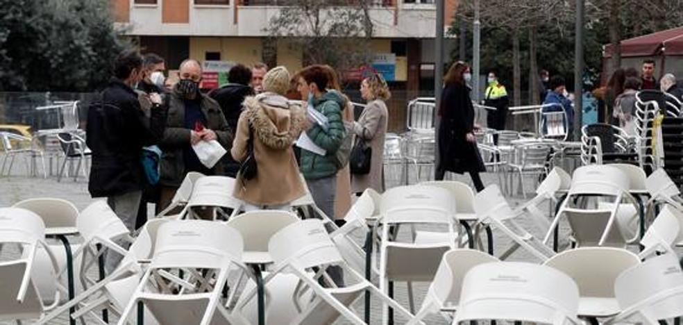 Cataluña levanta el confinamiento comarcal