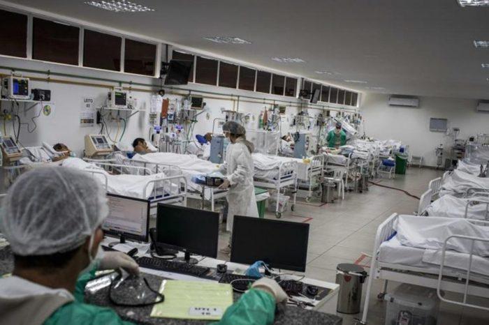 La variante brasileña del coronavirus es capaz de evadir el sistema inmune, segun un estudio