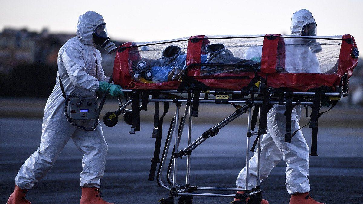 Alerta de la OMS: aumentaron por primera vez en siete semanas los casos de coronavirus en el mundo