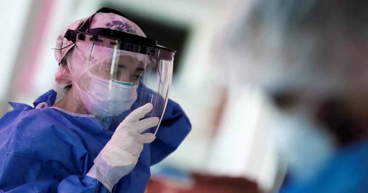 Coronavirus: ¿Cuales son los distritos con mayor riesgo epidemiologico?
