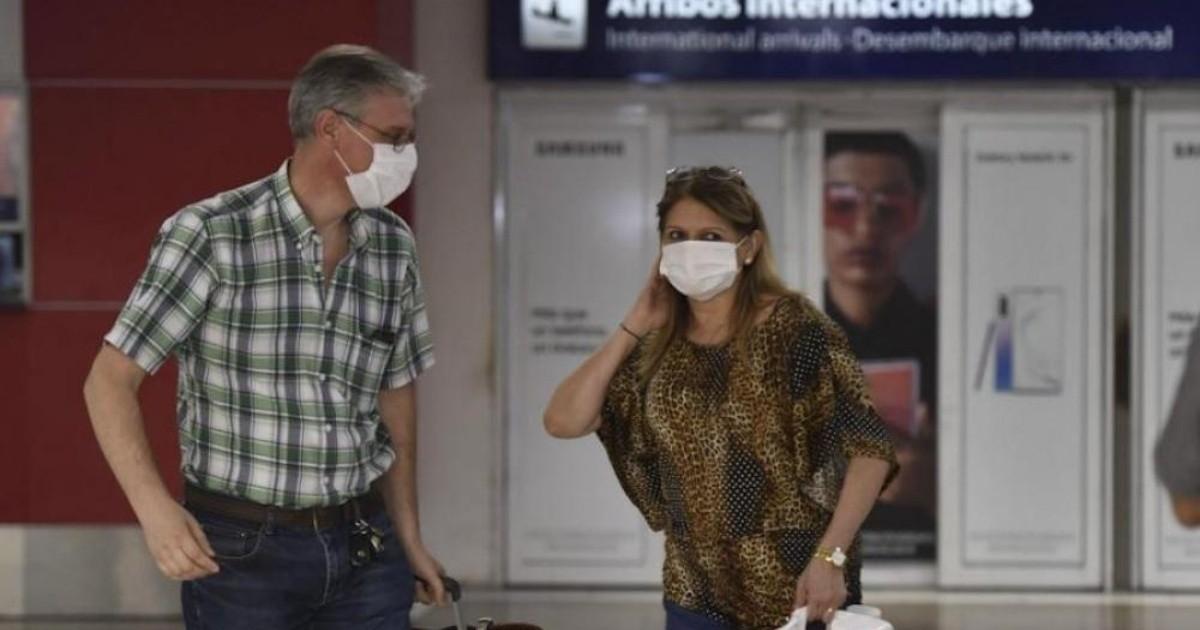 Coronavirus en Argentina: 81 personas murieron y 7.208 dieron positivo