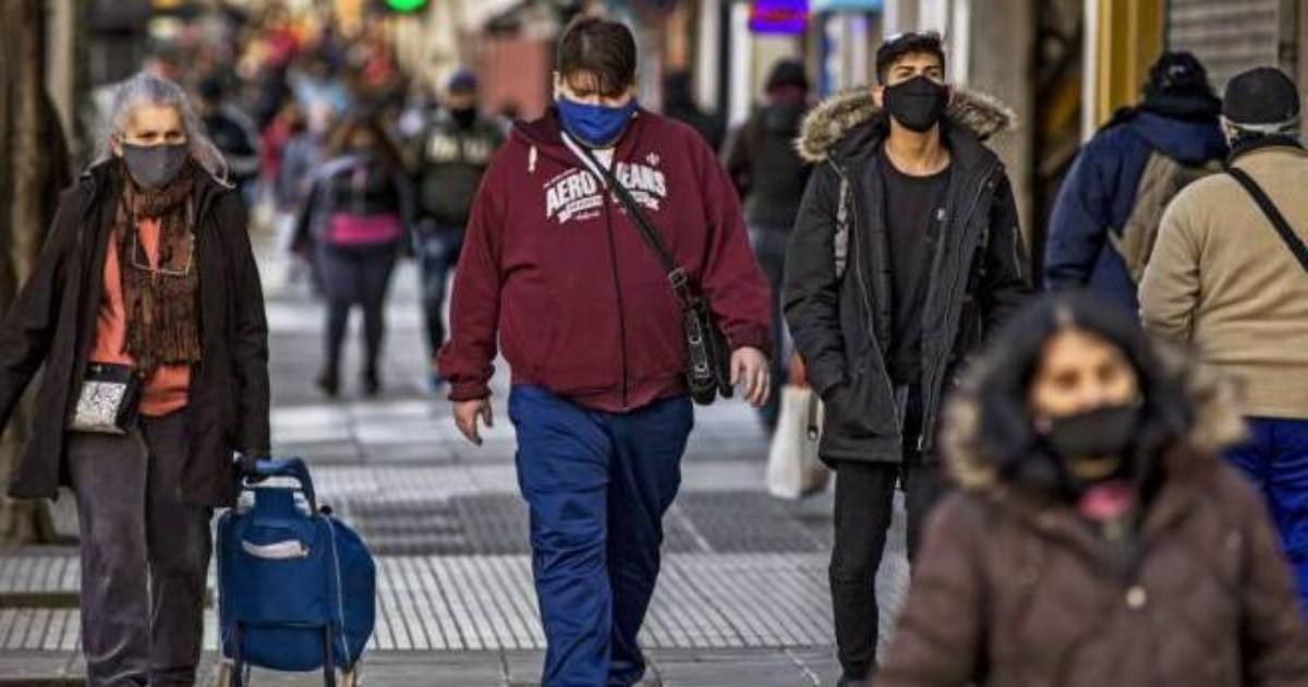 Coronavirus en Argentina: 12.936 personas dieron positivo y 143 fallecieron