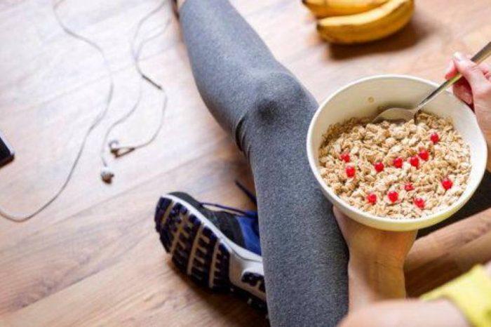 ¿Es aconsejable ingerir azucar antes de hacer deporte?