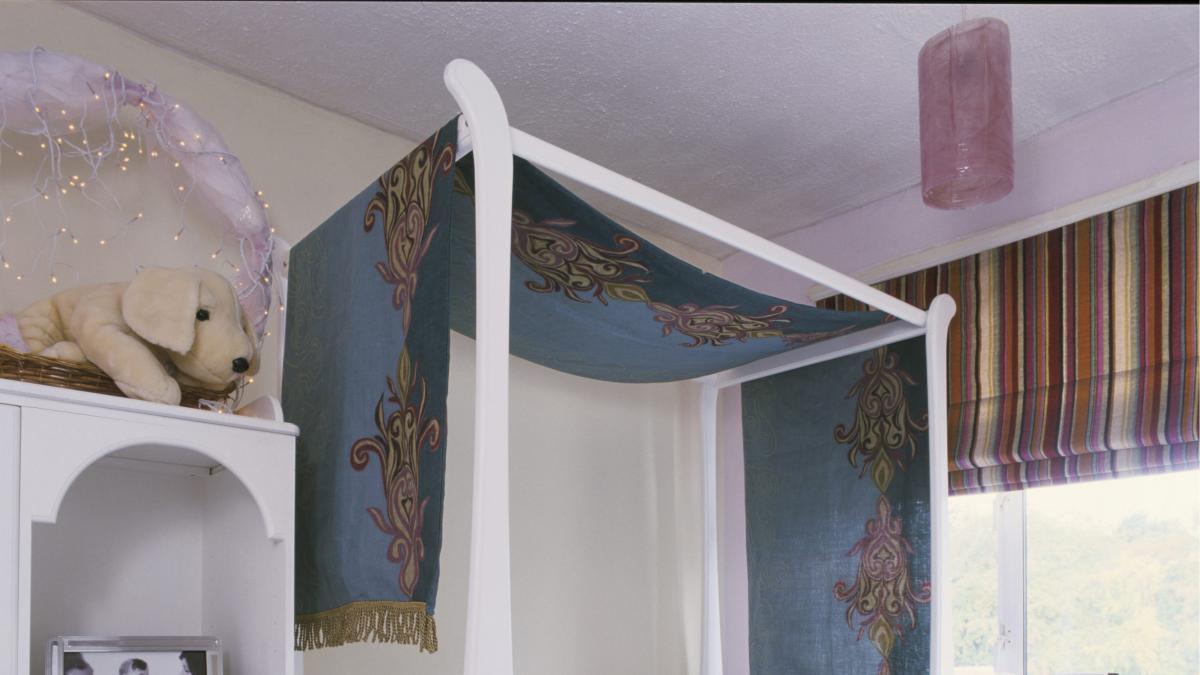 Como decorar la habitacion de un bebe teniendo en cuenta su seguridad y la comodidad de toda la familia