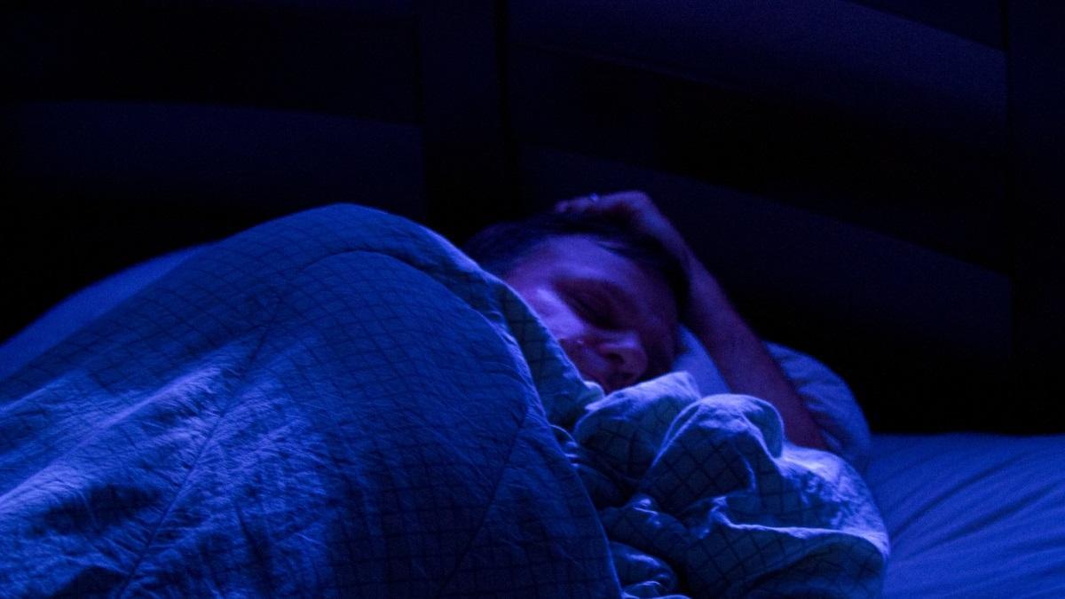 Como cambian nuestros recuerdos durante el sueño