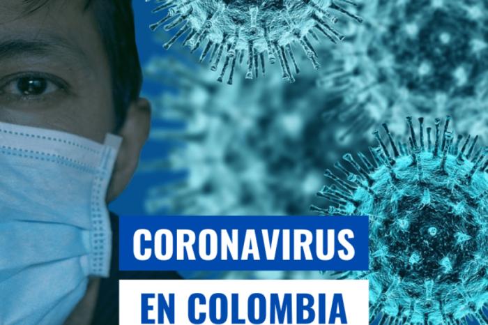 Colombia se acerca a las 63 mil muertes por COVID-19