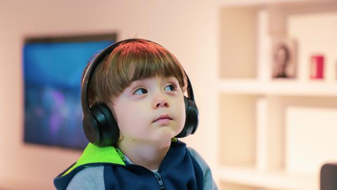 """""""El 27% de las personas con autismo tienen un trastorno asociado de salud mental; la ansiedad es el mas frecuente"""""""