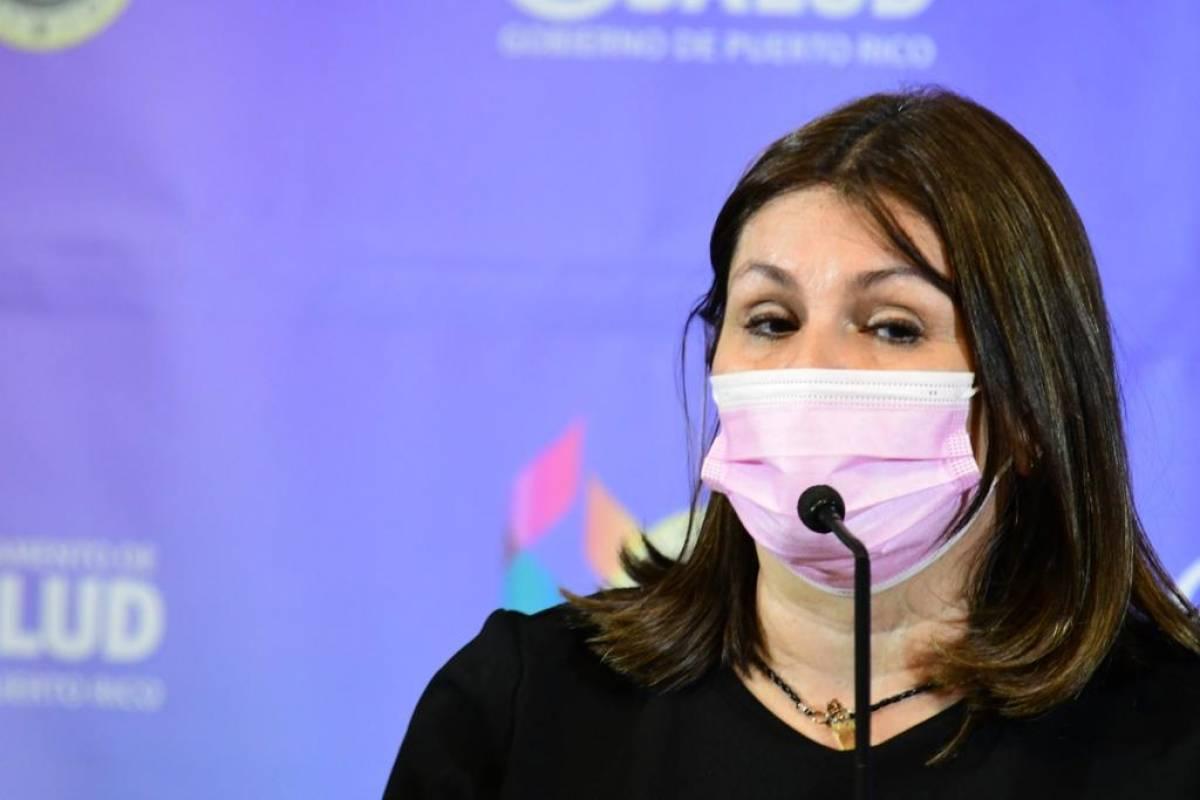"""Salud ha registrado 259 """"eventos adversos"""" tras recibir vacuna contra el Covid-19"""