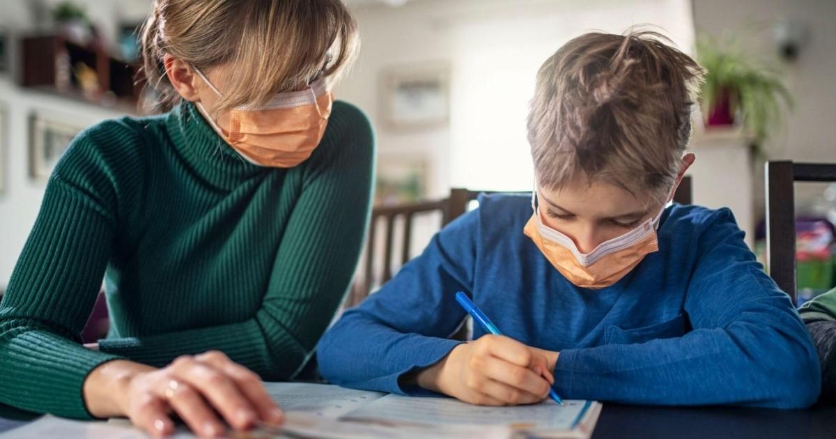 Mas de 100 millones de niños de todo el mundo tienen dificultades para leer por la pandemia