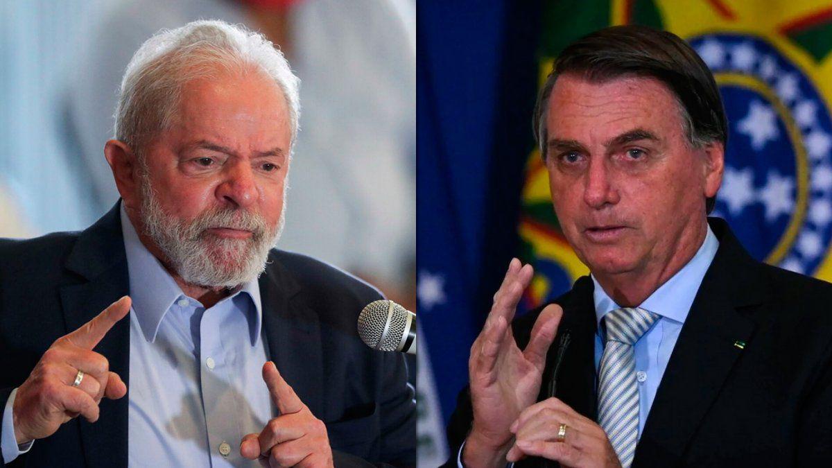 """Lula acusa a Bolsonaro del """"mayor genocidio"""" en Brasil por las muertes por coronavirus"""