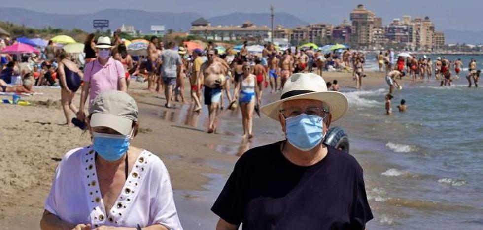 Bruselas pide coherencia a España en las restricciones a los viajes