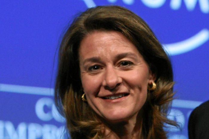 Melinda Gates, esposa de Bill Gates, pronostica cuando habra inmunidad colectiva total