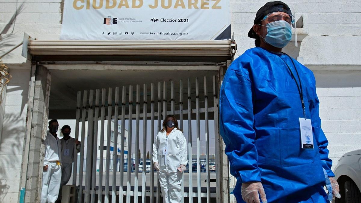 """Rechazan que en Mexico haya alerta sobre una inminente """"incubacion"""" de coronavirus"""