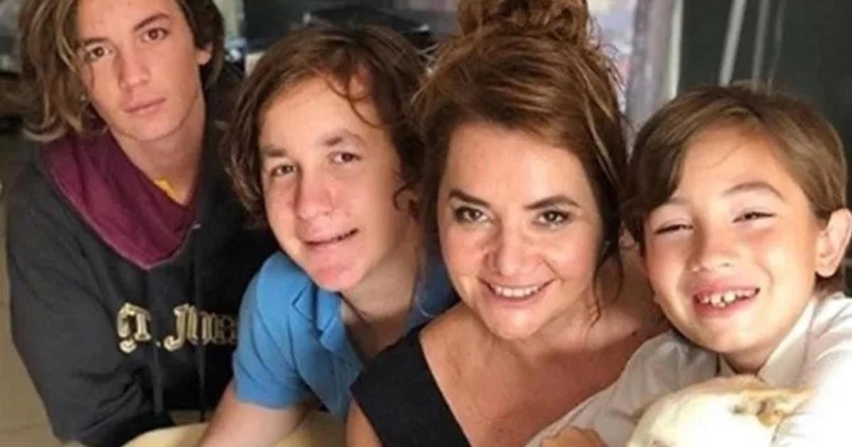 El hijo de Nancy Pazos es uno de los 44 egresados que volvieron de Mexico contagiados de coronavirus