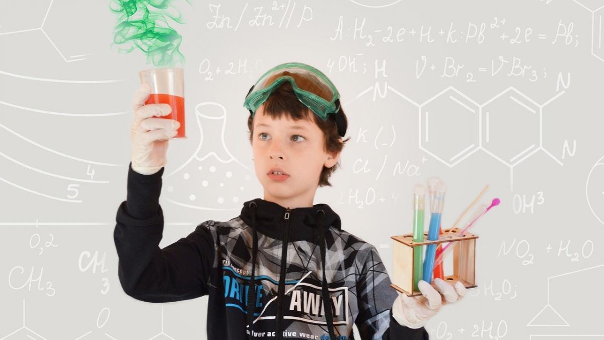Talleres, visitas a museos, experimentos en casa... Como fomentar el interes de los niños por las ciencias