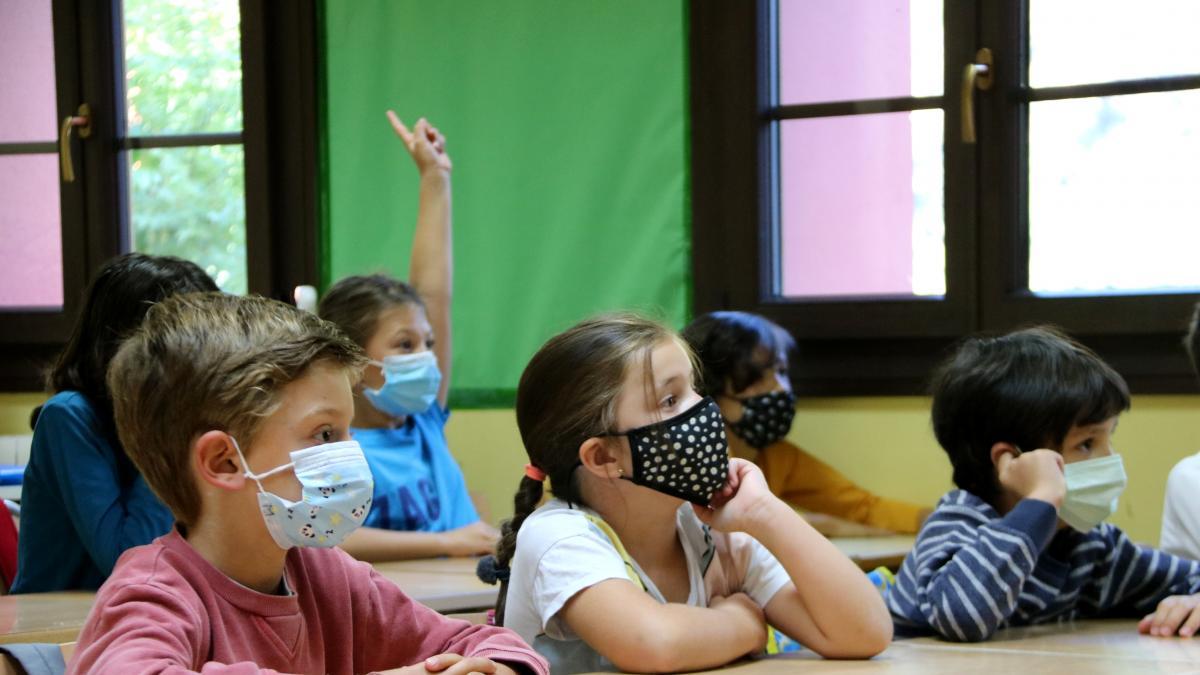 Paciencia, creatividad, empatia… todo lo que los niños estan aprendiendo de esta pandemia