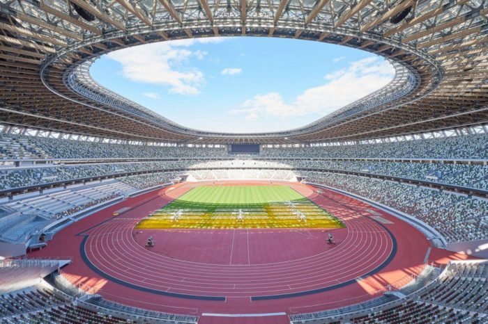 Los Juegos Olimpicos de Tokyo seran sin publico extranjero por el coronavirus