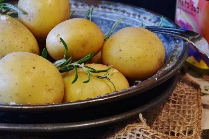 La receta de patatas fritas saludables que esta causando furor