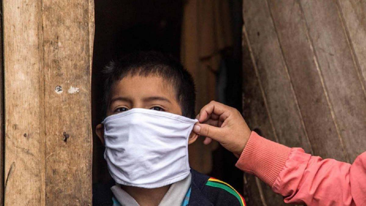 Peru otorgara un subsidio para huerfanos por el coronavirus