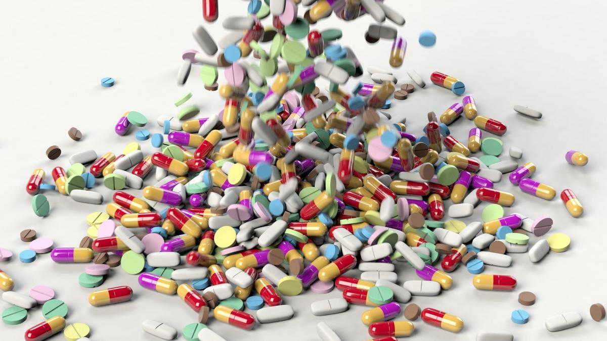 ¿En que consiste la impresion 3D de farmacos? ¿Cambiara la forma de tomar medicamentos?