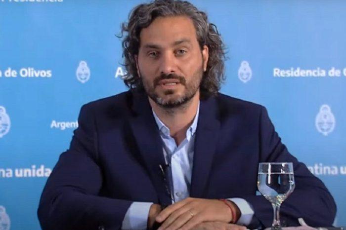 """Santiago Cafiero: """"Asi como en el verano, necesitamos una Semana Santa cuidada"""""""