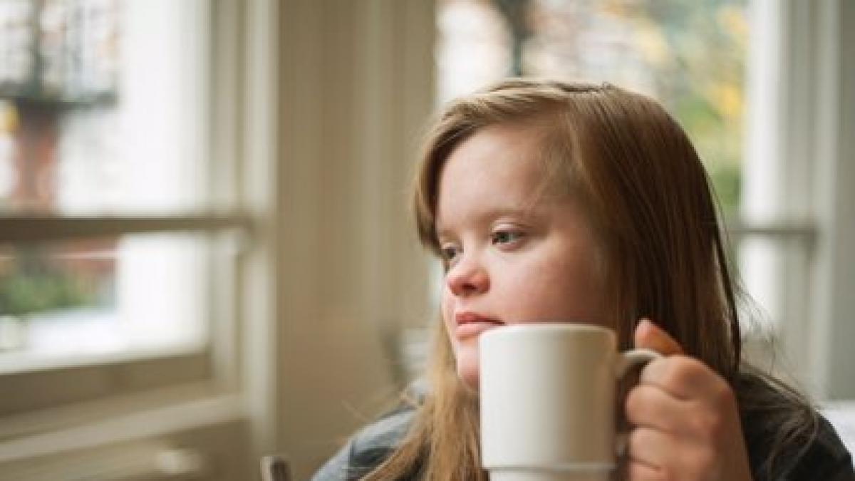 Piden vacunar a las personas con sindrome de Down mayores de 40 años