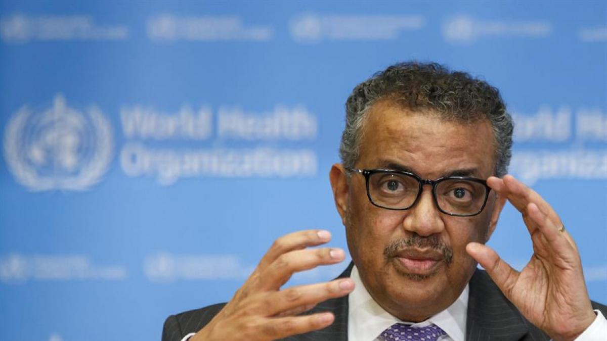 La OMS alerta a los paises de la venta de vacunas contra el coronavirus falsas o adulteradas