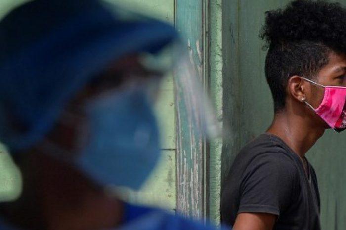 Nadie tiene ventajas frente al COVID: aumentan contagios y complicaciones en poblacion joven