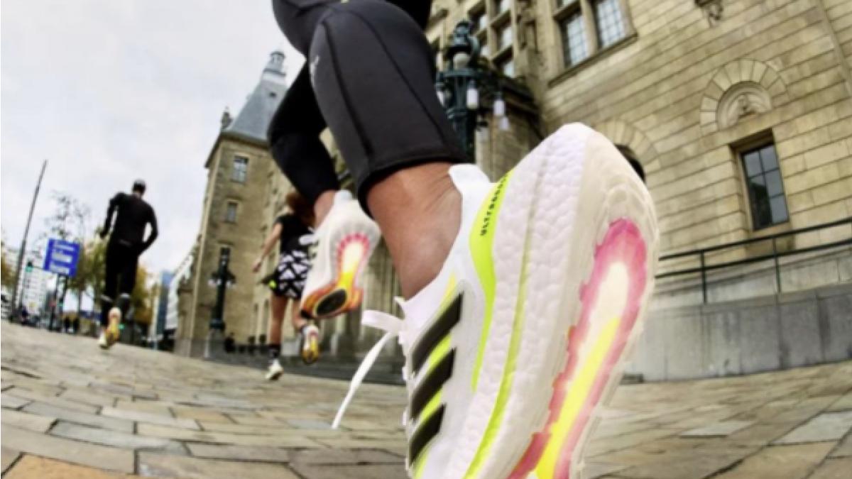 Ultraboost 21, las zapatillas de running que no querras quitarte nunca