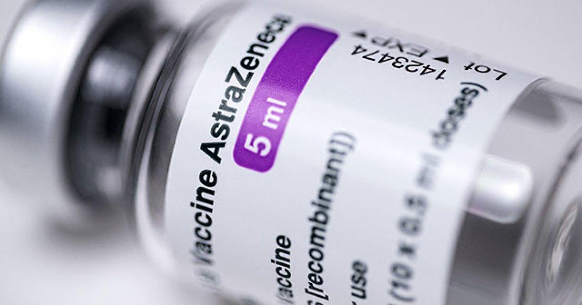 Llegan un millon de vacunas mas a Colombia: 244.800 de AstraZeneca y 744.320 de Sinovac