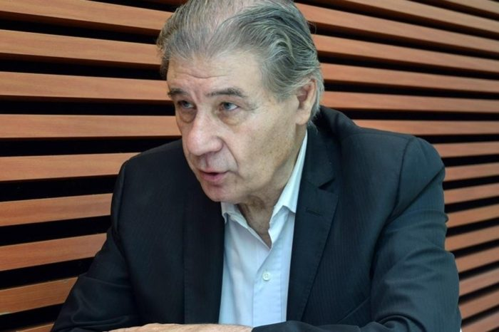 Victor Hugo Morales dio positivo de coronavirus