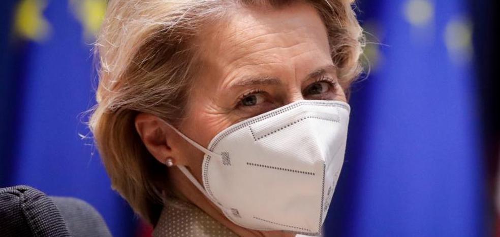 La UE bloqueara las exportaciones de AstraZeneca si no recibe las dosis prometidas