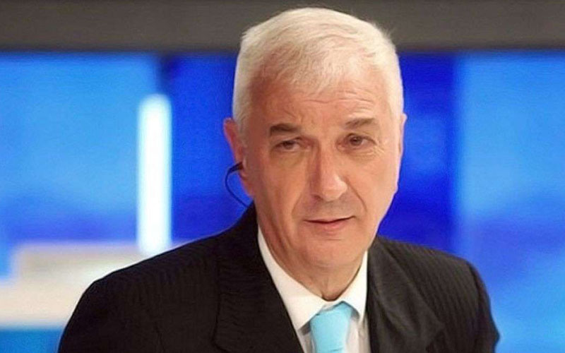 Murio Mauro Viale: las reacciones de sus colegas y compañeros