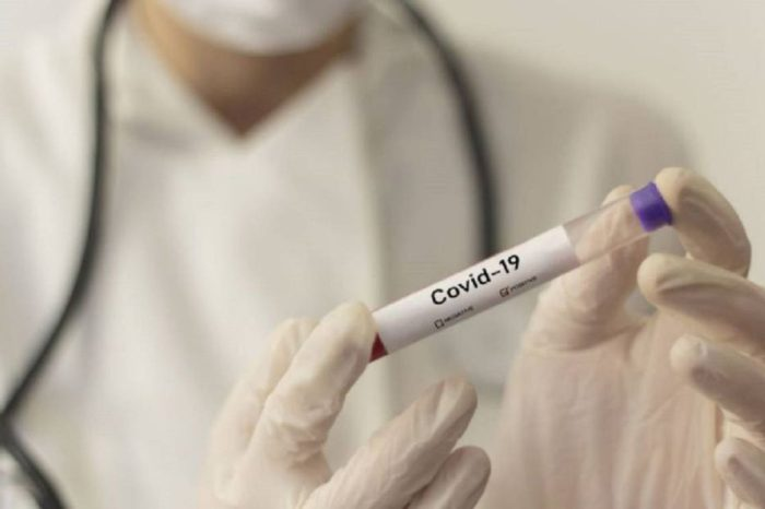 Importante aumento: hay mas de 11.000 nuevos casos de COVID-19