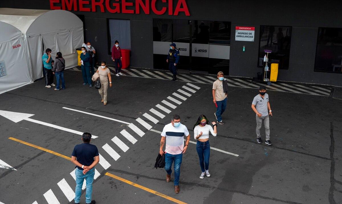 El gobierno ecuatoriano establece medidas estrictas para frenar contagios de COVID-19