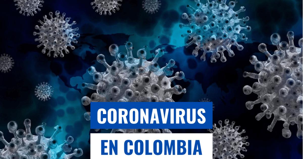 Un joven de 22 años, entre los 243 nuevos fallecidos por coronavirus en Colombia