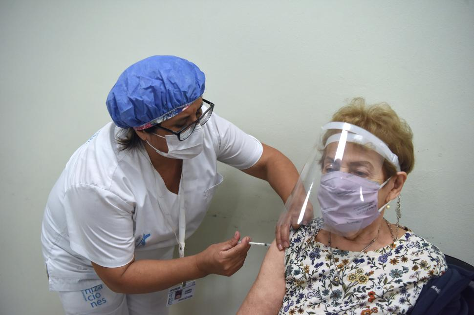 ¿Como sigue el plan de vacunacion en Tucuman?