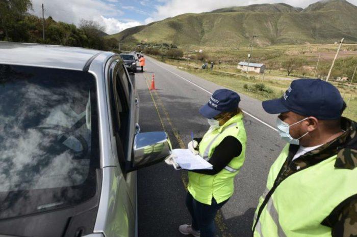 Tres municipios con medidas restrictivas