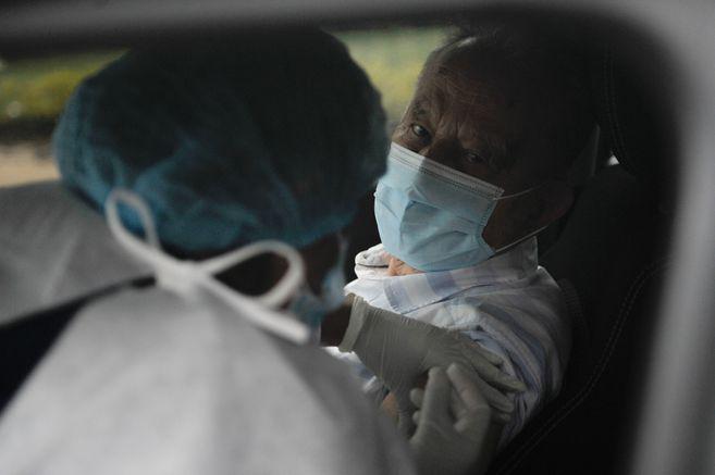 Colombia suma 2.437.197 casos confirmados de coronavirus este 3 de abril